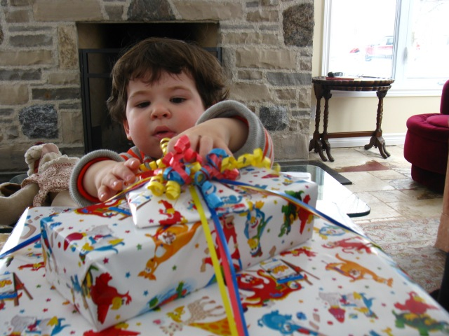 Adam's Second B-day (12)