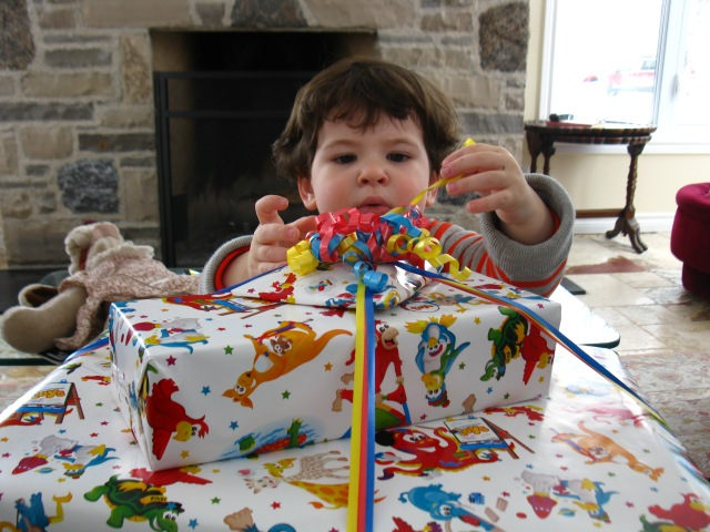 Adam's Second B-day (14)